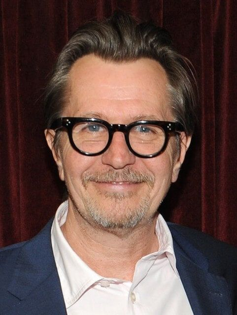 Gary Oldman attends the 2014 Outfest opening night gala of 'Life Partners' at Orpheum Theatre on July 10, 2014 in Los Angeles, California....