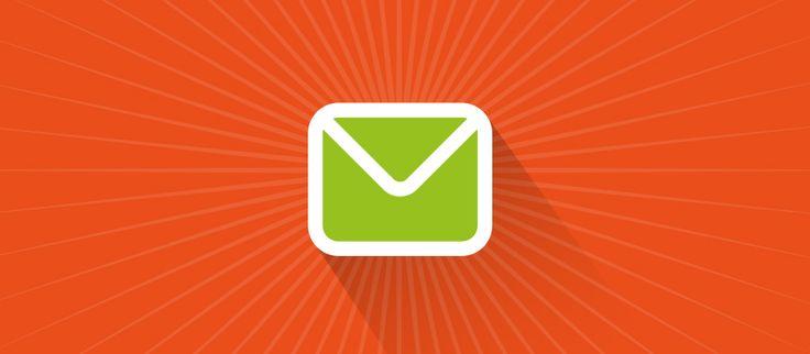 Foi enviado para o seu email uma confirmação, não levará mais que 20 segundos para concluiressa etapa. Caso não receba nenhum email… Por favor verifique sua caixa de spam, entre em contatosempre que precisar. Para que serve essa confirmação? Para que hajareciprocidade nas mensagens e nenhuma das partes seja vista como gerador de spam pelos servidores.
