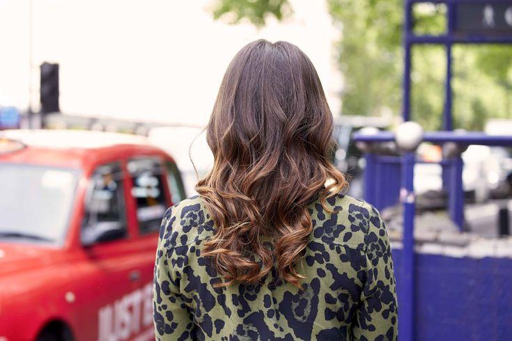 Tubo para cachos: conheça o aparelho que enrola o cabelo com secador | All Things Hair - Dos especialistas em cabelos da Unilever