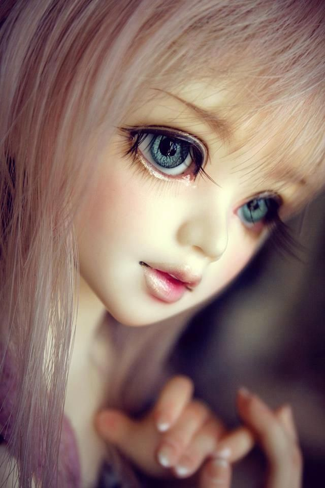 17 best images about cute dolls wallpapers on pinterest - Pics cute dolls ...