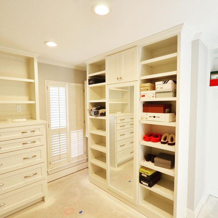 1000 ideas about dresser in closet on pinterest kids closet storage shared closet and girl. Black Bedroom Furniture Sets. Home Design Ideas