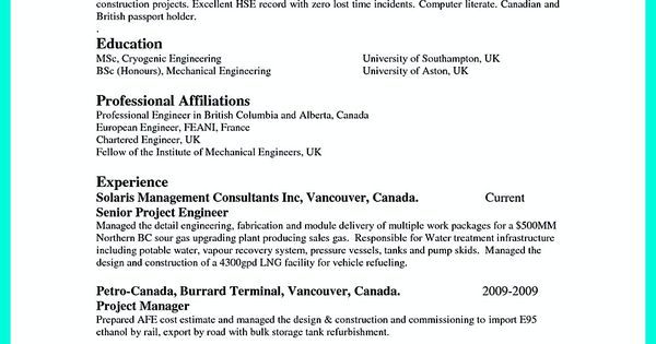 What Objectives to Mention in Certified Pharmacy Technician Resume - machinist resume example