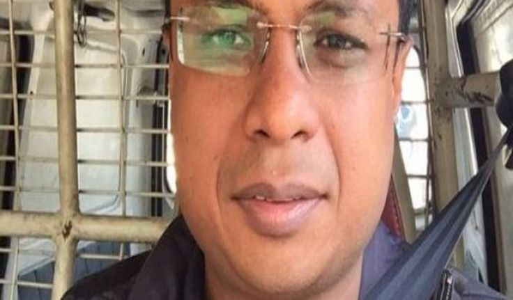 Flipkart CEO Sachin Bansal Turns Delivery Boy For A Day