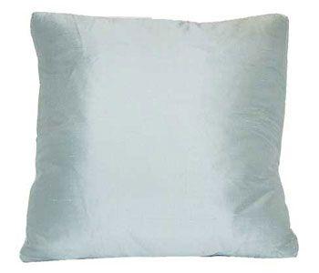 Dupioni Silk Box Pillow
