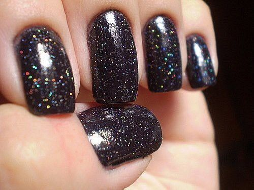 ... nails