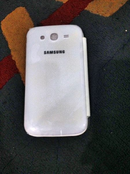 Flip Cover #Samsung Galaxy Grand Duos