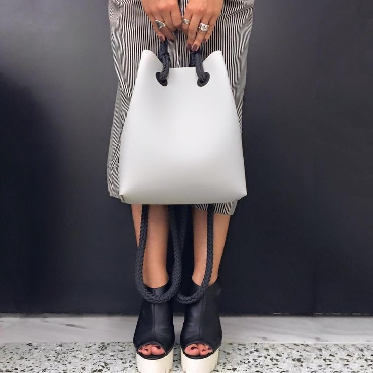 ''Lommer'' bags. | Living Postcards - The new face of Greece