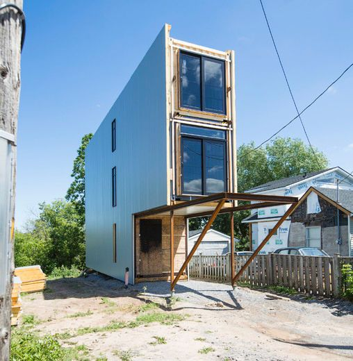 382 best images about Container House on