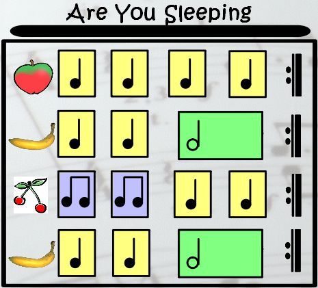 What Are We Learning? - Mrs. Walker's Music Room