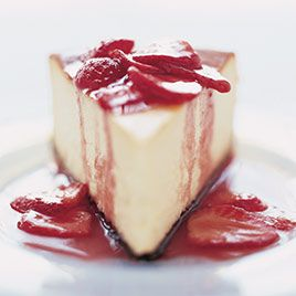Cheesecake, New york and York on Pinterest