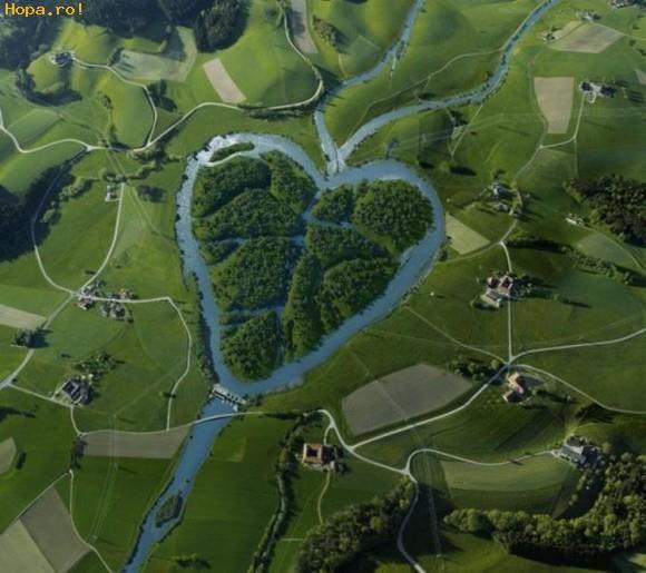 natural heart! :D