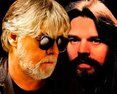 Bob Seger - On our bucket list:  Driving the entire 2,448 mile length of Route 66 in convertible, listening to Seger and stopping at every quaint little town along the way.