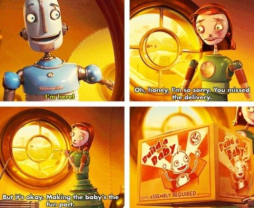 9 Incredibly Filthy Jokes You Won't Believe Are Hidden In Children's Movies