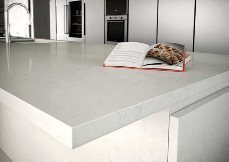 Caesarstone Classico - 5000 London Grey™