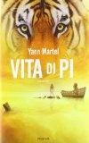 Vita di Pi  Yann Martel