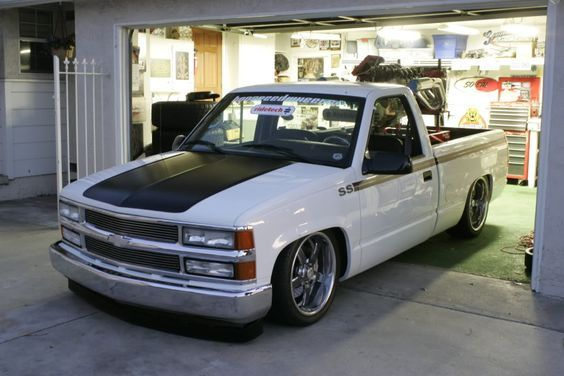 Jimmy Smith Gmc >> 64 best 1990 Chevy Truck ideas images on Pinterest ...