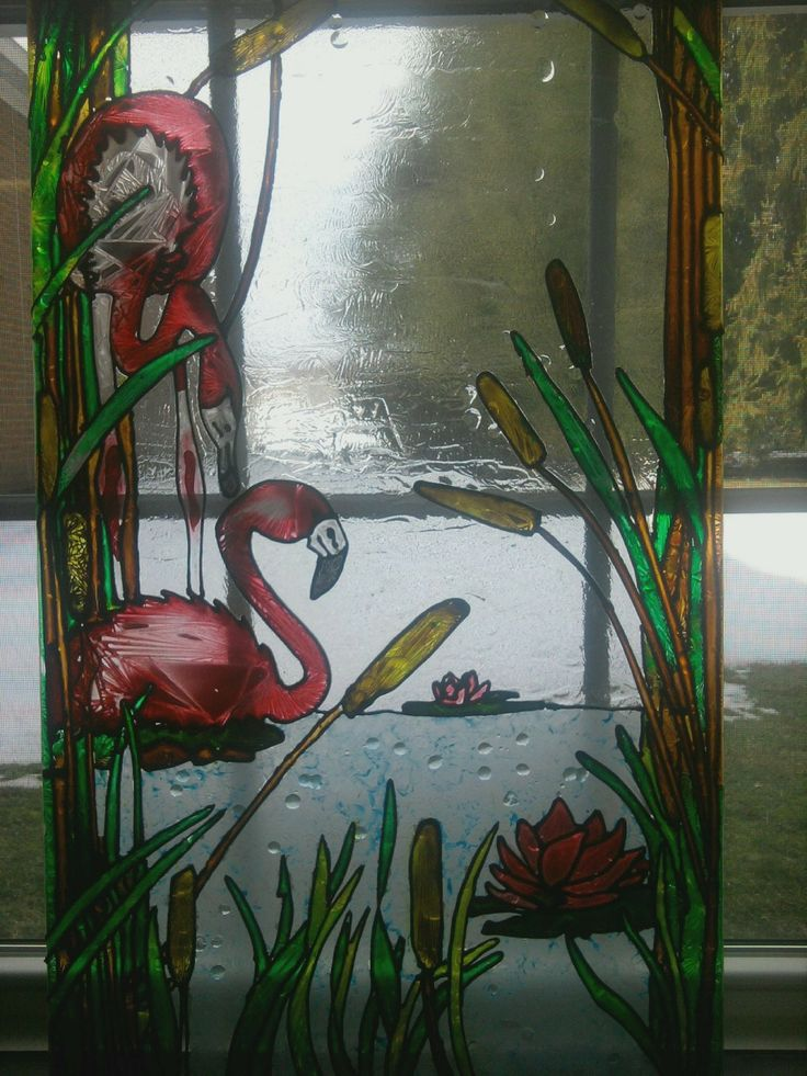 40 Glass Painting Ideas For Beginners: 40 Best 2013 Glass Painting Contest Entries Images On