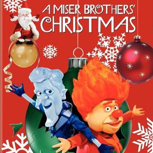 Snow & Heat Miser Song From A Miser Brothers' Christmas 2008 by Rhiannon Repetti | Free Listening on SoundCloud