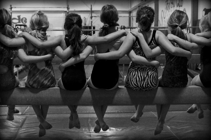 Gymnastics I love this picture!  photo credit @Becca Digirolamo