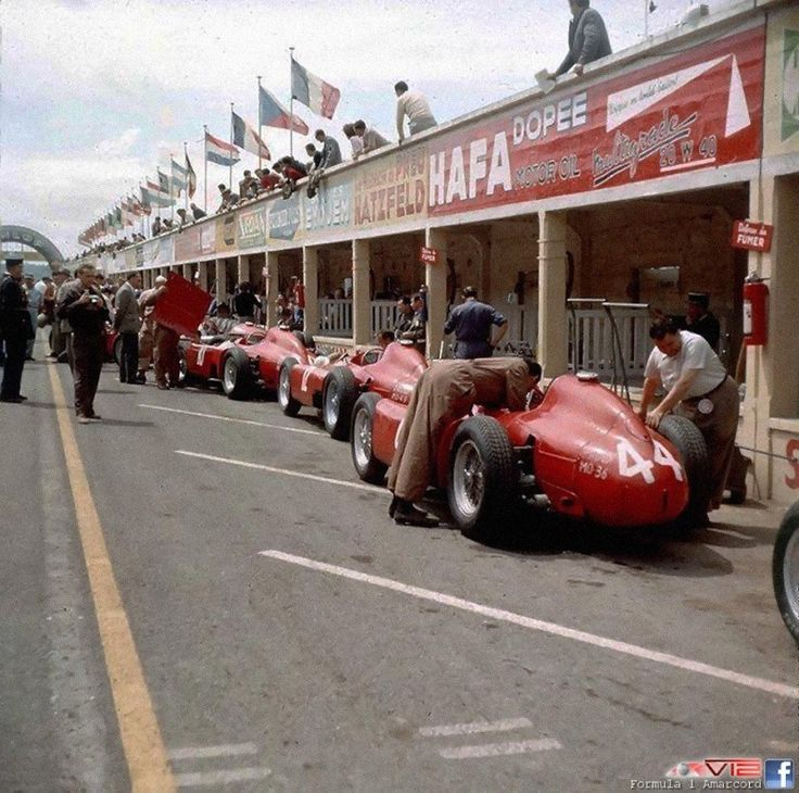 114 Best Images About Circuit De Reims Gueux On Pinterest