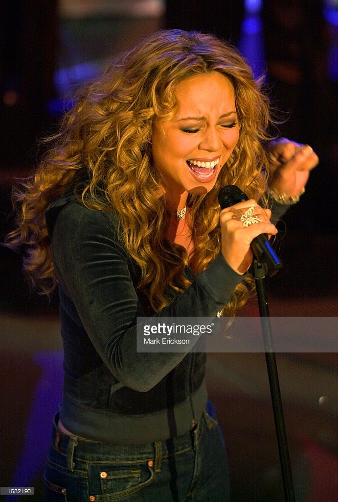 1628 best images about mariah carey the diva on pinterest mariah carey honey mariah carey - Mariah carey diva ...