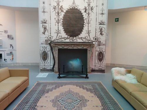 Un salotto ideale