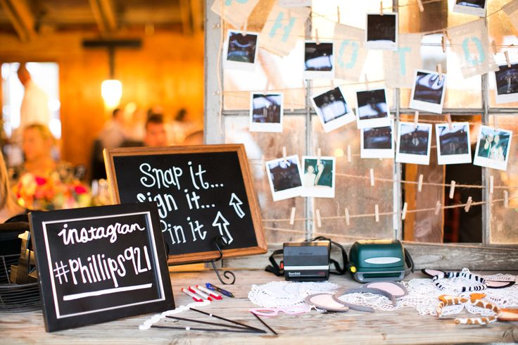 our polaroid photo booth weddingphotobooth polaroid. Black Bedroom Furniture Sets. Home Design Ideas