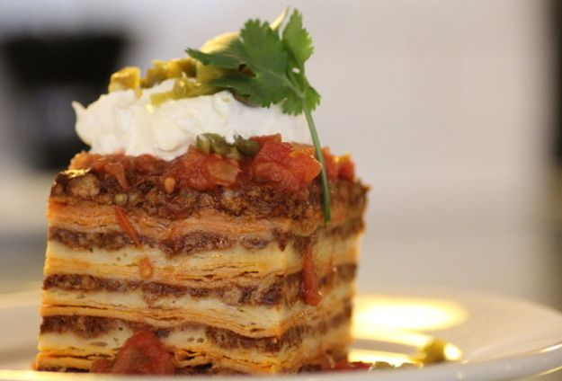 How To Make Nacho Lasagna In 9 Easy Steps