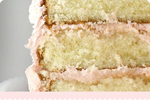 Lots of cake recipes...