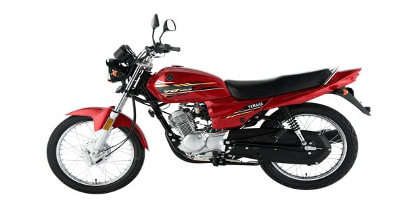 Yamaha Yb125z 2020 Bike Price In Pakistan In 2020 With Images