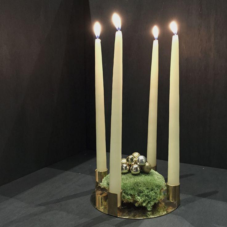 AYTM Annulus candleholder