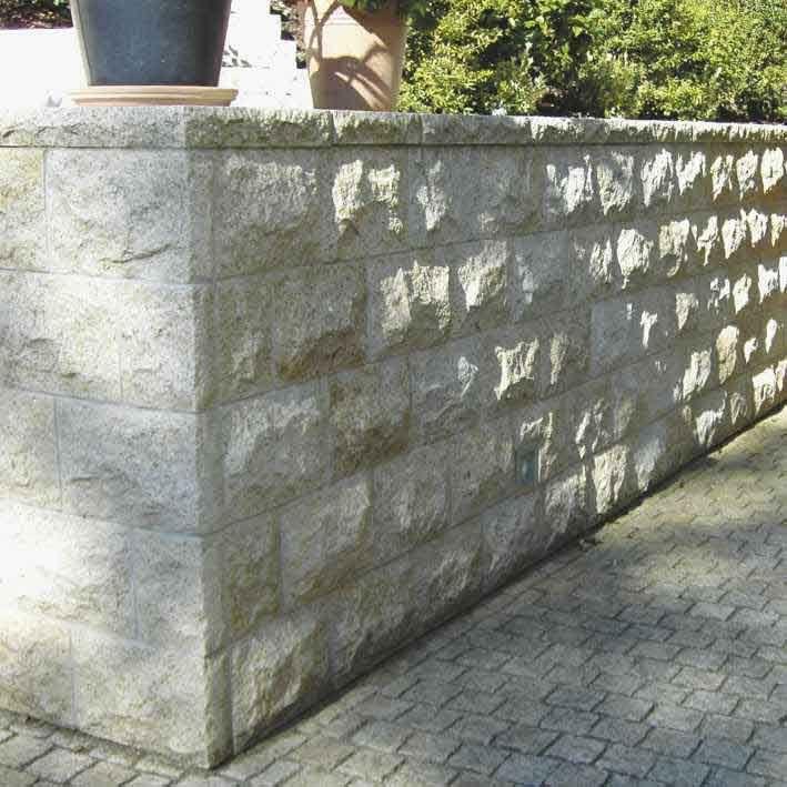 Best 25+ Gartenmauer stein ideas on Pinterest | Gartenmauer ...
