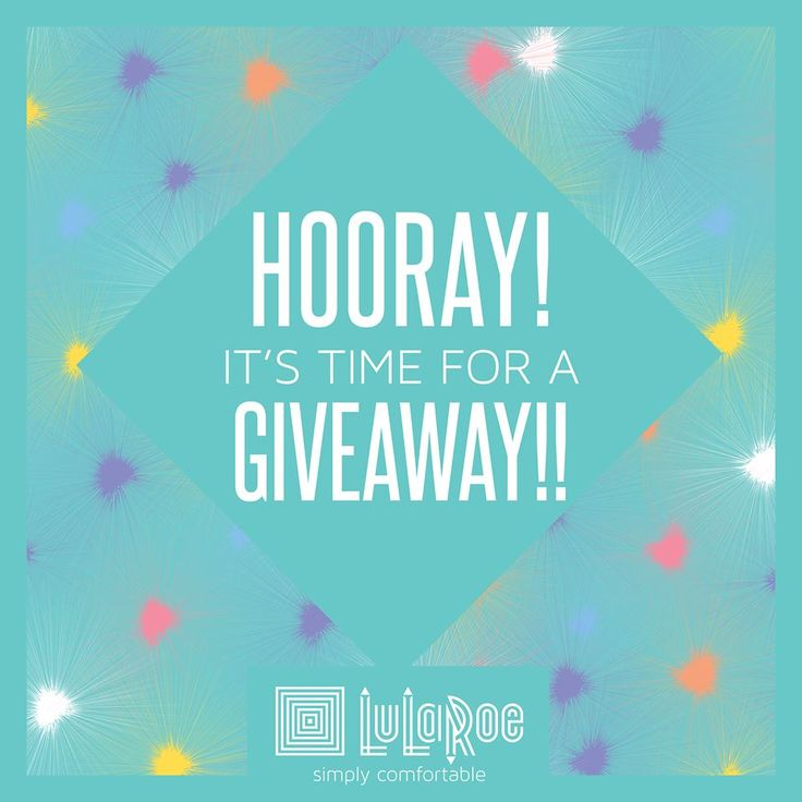 ravishing home show giveaway ideas. LuLaRoe Giveaway 81 best  Giveaways Winners images on Pinterest