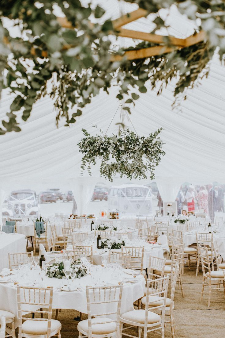 Devon And Cornwall Marquee Hire Somerset Dorset Exeter Plymouth In 2020 Marquee Wedding Round Wedding Tables Marquee Wedding Decoration