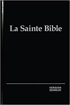 gratuitement la bible version semeur