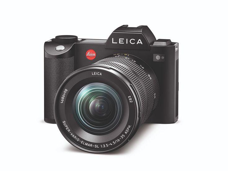 Leica Super Vario Elmar SL 16-35mm F3.5-4.5 ASPH: el nuevo zoom para las mirrorless full frame de Leica #leica #cámaras #camera #photography