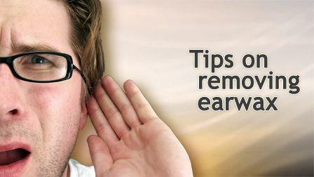 Dr Oz Explained How To Remove Earwax Build Up Safely 1st