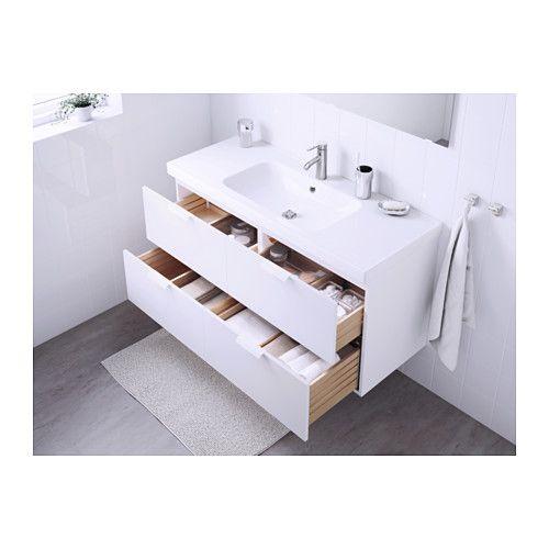 """Ikea Hochbett Tromsö Neupreis ~ Über 1 000 Ideen zu """"Bath Vanities auf Pinterest  Fortschritt"""