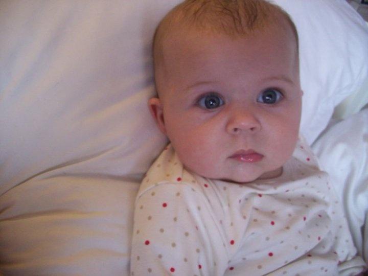 ***Sprinkle Of Glitter*** || Beauty | Baby | Lifestyle | UK: Baby Glitter