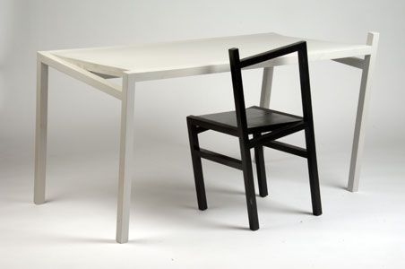 8,5° - working table