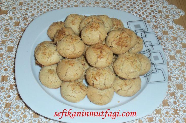 Tahinli Kurabiye(un kurabiyesi tadında) #lezzet #tarif #kurabiye #kurabiyetarifleri #cokies #recipes #yummy http://sefikaninmutfagi.com/tahinli-kurabiyeun-kurabiyesi-tadinda/
