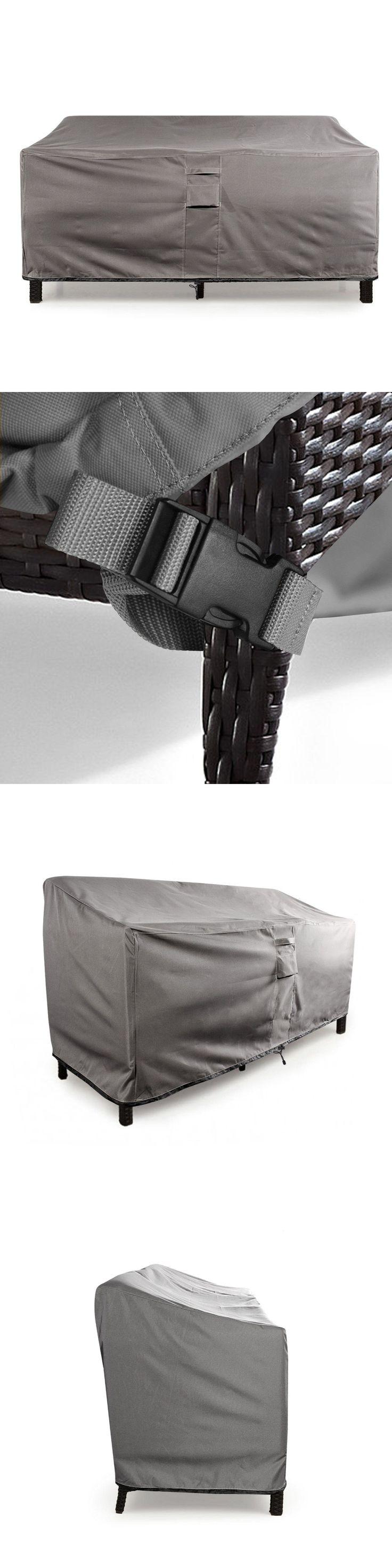 Extra Sofa Cover Outdoor Patio Armor SF X Mega