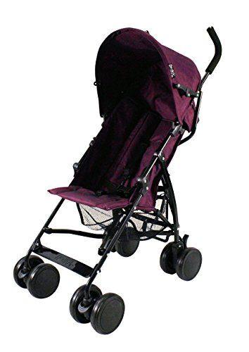 Red Kite Push Me Lite Stroller Fuschia Pink Or Blue Pushchair Pram Buggy