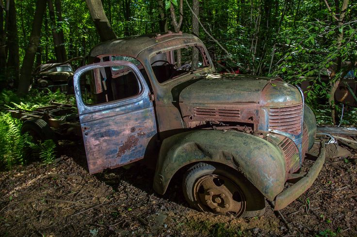 Criswell & Sons Auto Salvage