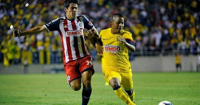 Chivas de Guadalajara vs America en vivo - Chivas de Guadalajara vs America en vivo. Canales que transmiten en directo enlaces para ver online a que hora juegan fecha y mas datos del partido