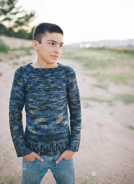 Free Children Knitting Patterns : Pinterest