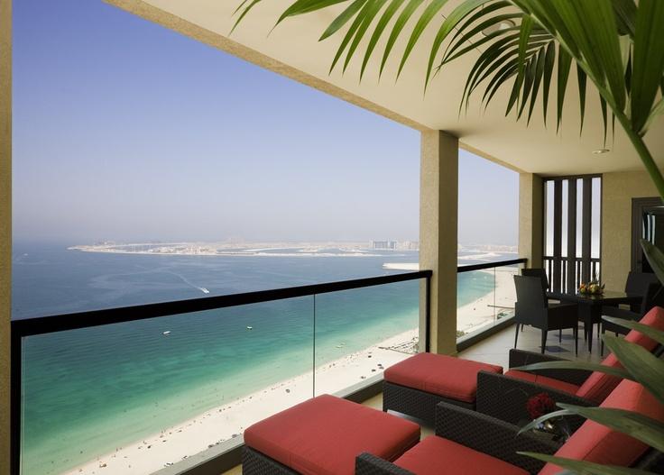 Sofitel Dubai Jumeirah  #Sofitel #Dubai #Jumeirah #ThePalm