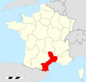Image illustrative de l'article Languedoc-Roussillon