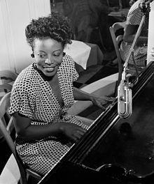 Mary Lou Williams - jazz composer