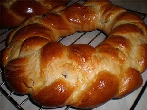 Калач (хлебопечка)